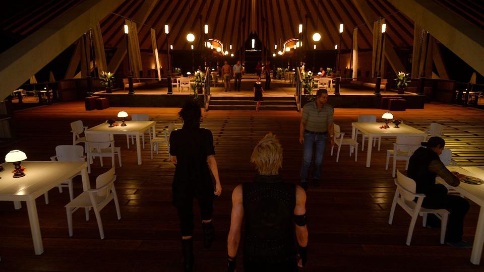 Final Fantasy XV - Ảnh 15