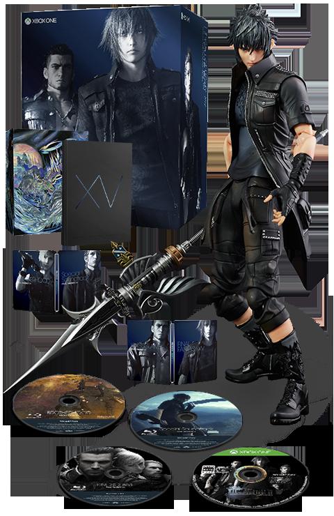 Final Fantasy XV - Ảnh 31