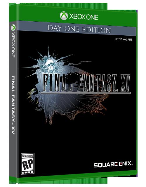 Final Fantasy XV - Ảnh 32