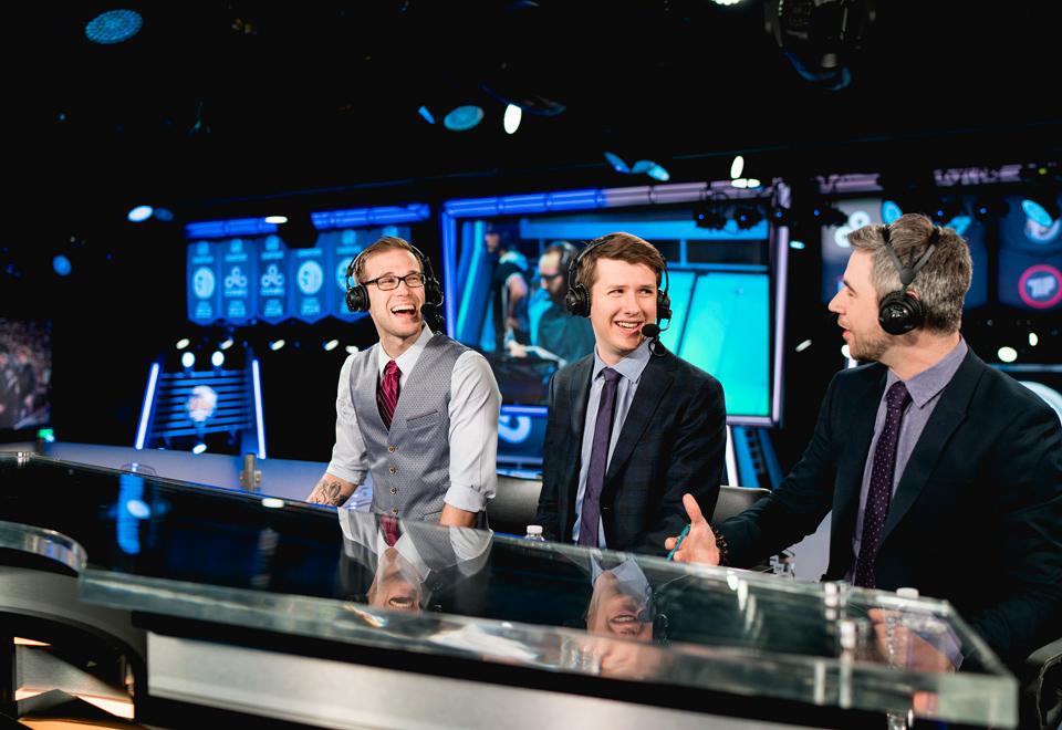 Đè bẹp C9 3-1, TSM vào bán kết LCS Bắc Mỹ Mùa Xuân 2016