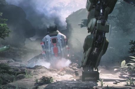 """EA và Respawn tung trailer """"nhá hàng"""" về Titanfall 2 1"""
