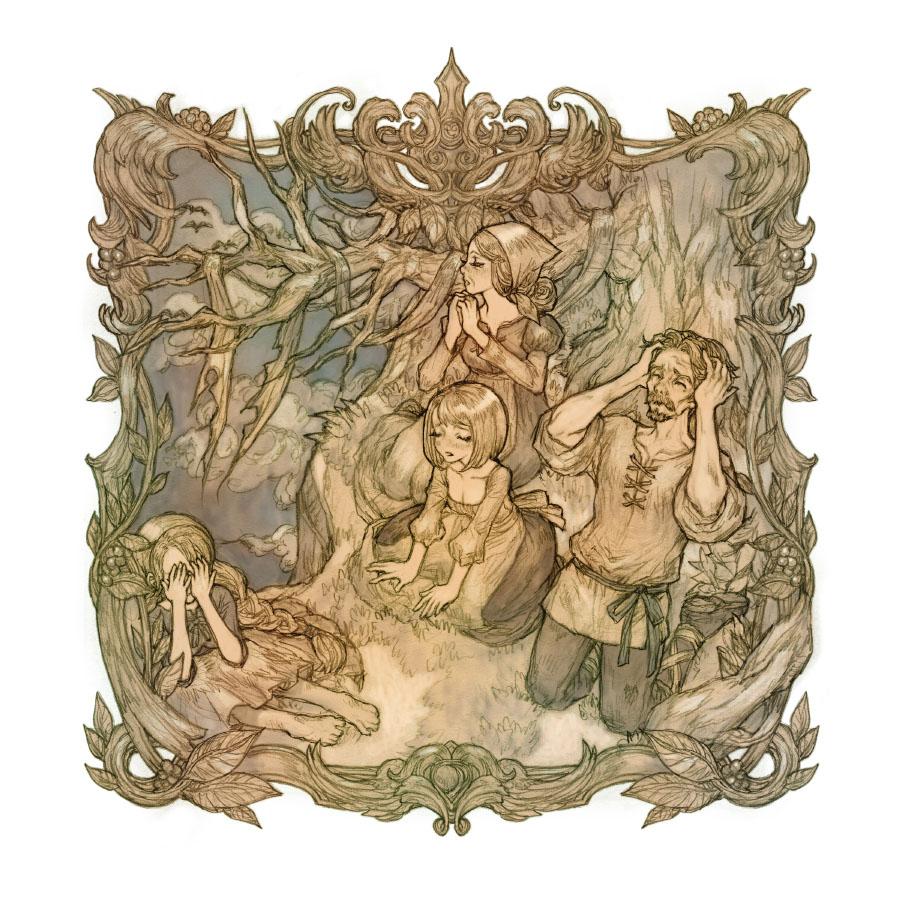 Cẩm nang Tree of Savior: Cốt truyện (Story)