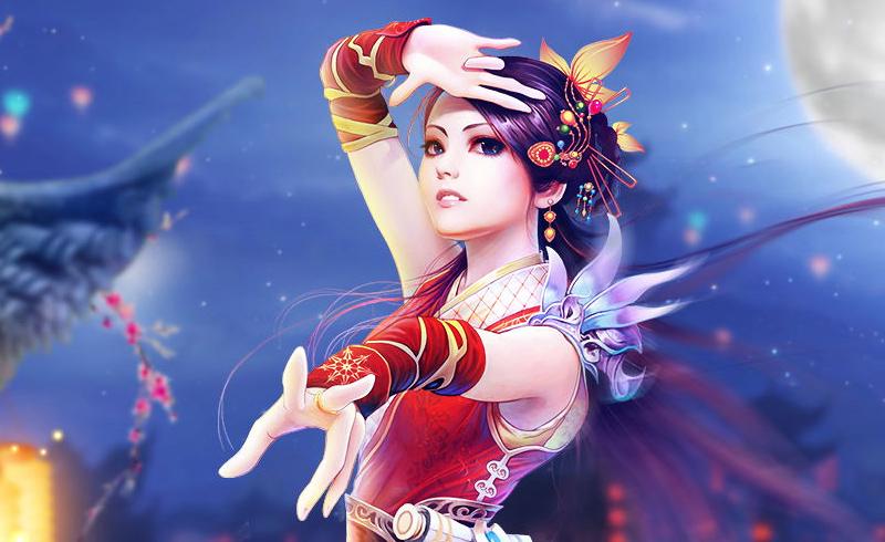 Tặng giftcode Hào Kiệt game Giang Hồ Võ Hiệp