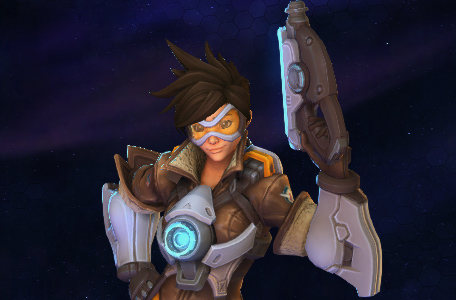 Heroes of the Storm: Chi tiết kĩ năng của Tracer 6