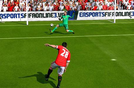 Chi tiết bản cập nhật tháng 04/2016 của FIFA Online 3 8