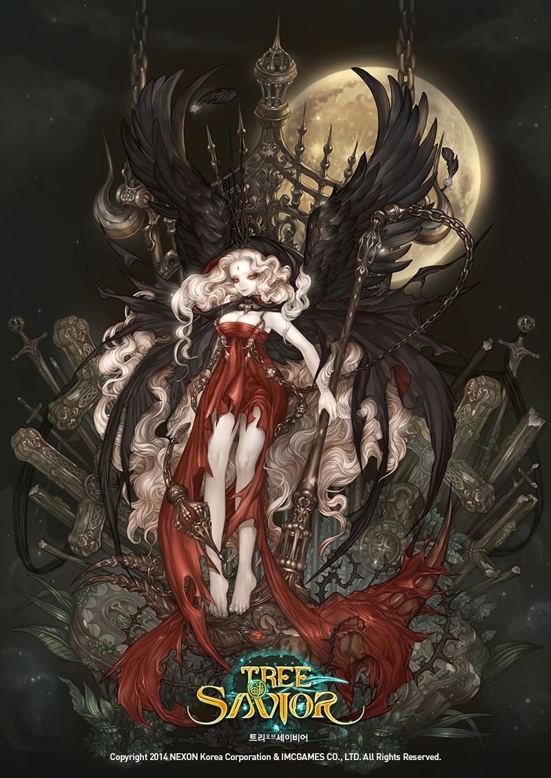 Tree of Savior ra mắt phiên bản miễn phí vào 10/05