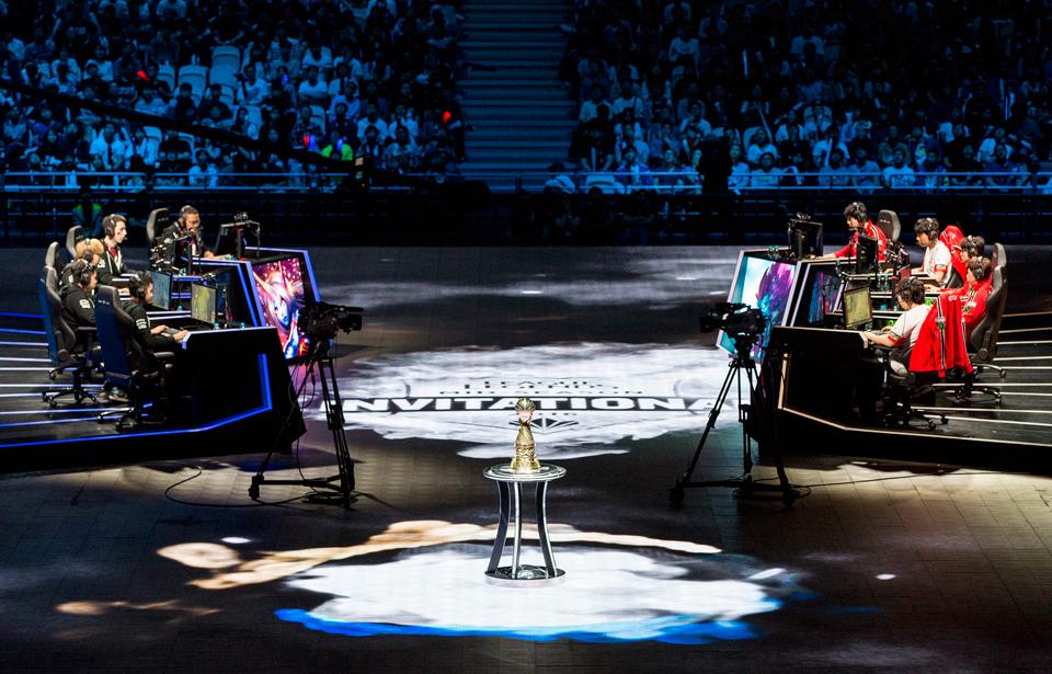 LMHT: Nghiền nát CLG, SKT T1 vô địch MSI 2016