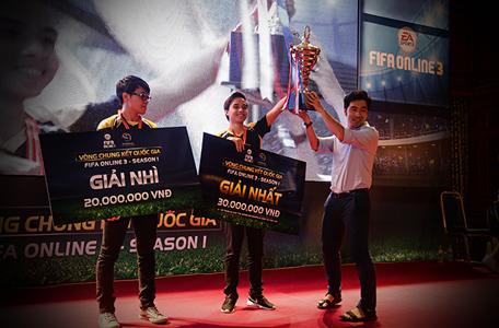 Nguyễn Văn Hòa tham dự The Intercontinentals 2016 4