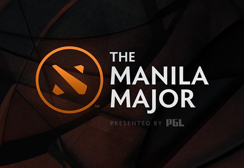 Dota 2: Kết quả chia bảng The Manila Major 2016