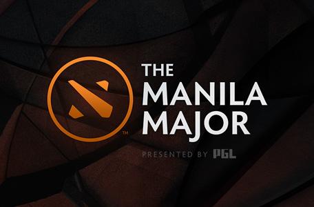 Dota 2: Kết quả chia bảng The Manila Major 2016 8