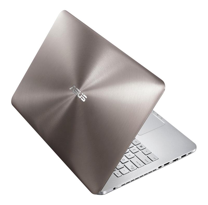 ASUS VivoBook Pro N552VX ra mắt với giá 27.990.000 đồng