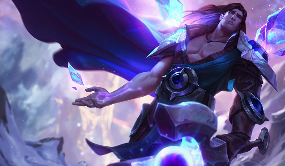 LMHT: Riot Games hé lộ về các thay đổi trong nửa cuối năm 2016