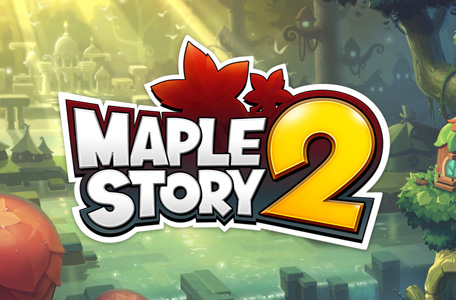 Nexon hé lộ boss mới trong MapleStory 2 6