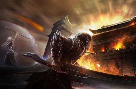 Tặng giftcode Giang Sơn game Thiên Hạ Chi Vương 9