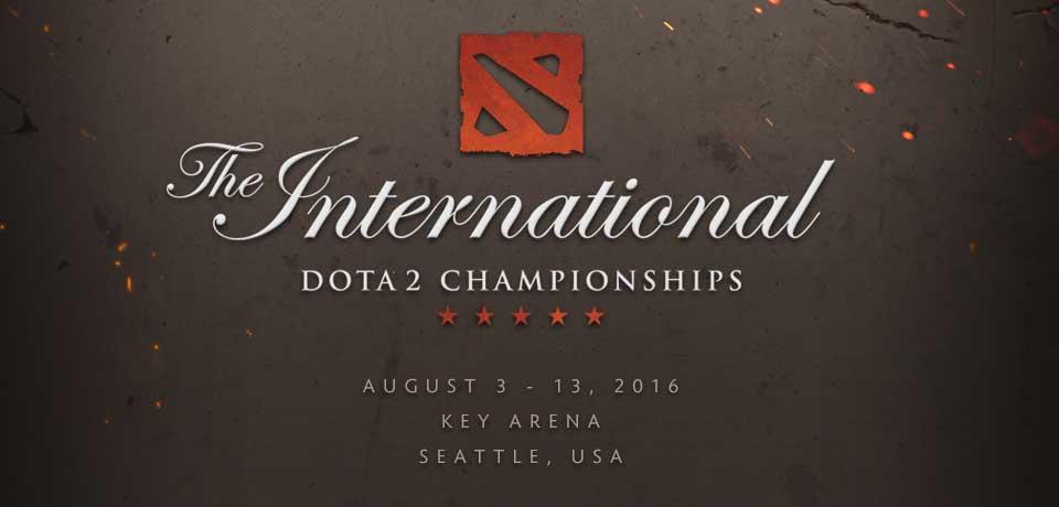 Cuộc chiến giành 10 vé cuối cùng tham dự The International 2016 đã chính thức bắt đầu