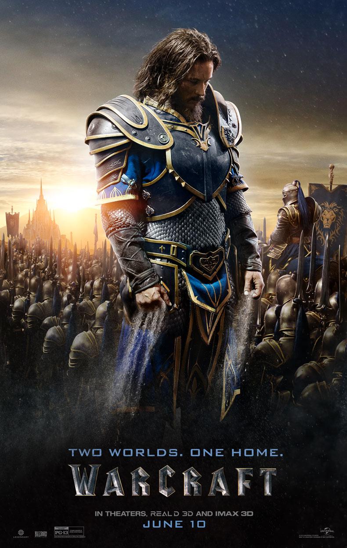 Phim Warcraft: Đại chiến hai thế giới
