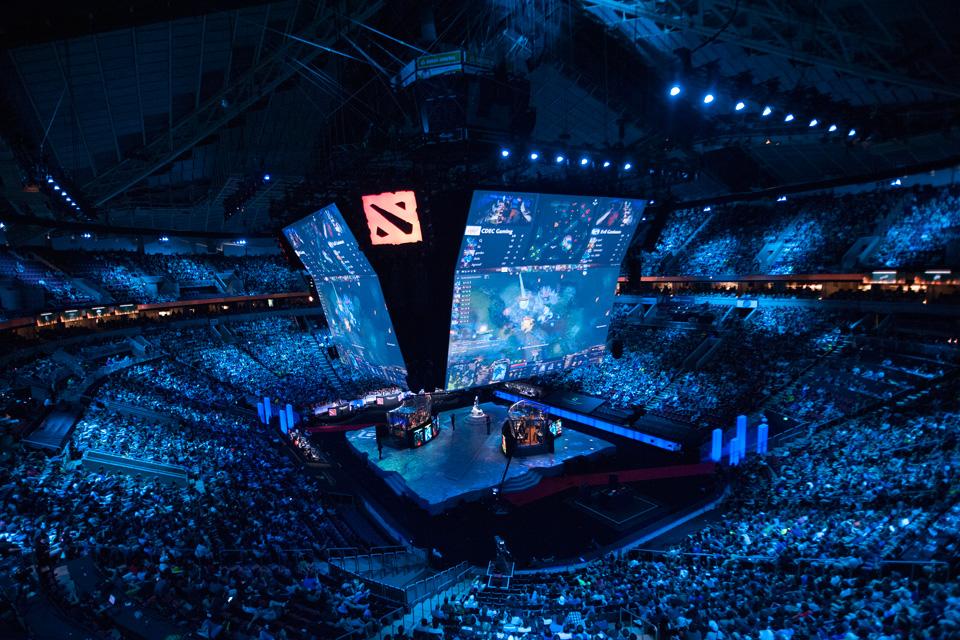 The International 2016 sẽ khởi tranh vào đầu tháng 08/2016.