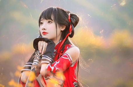 Chiêm ngưỡng cosplay Thần Đao cực ấn tượng 10