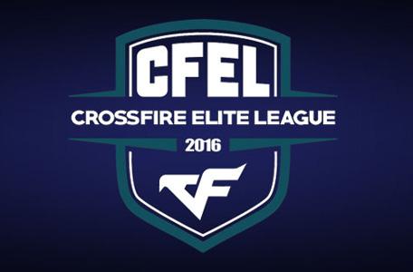 VTC Game chuẩn hóa hệ thống giải đấu Đột Kích với CFEL 8