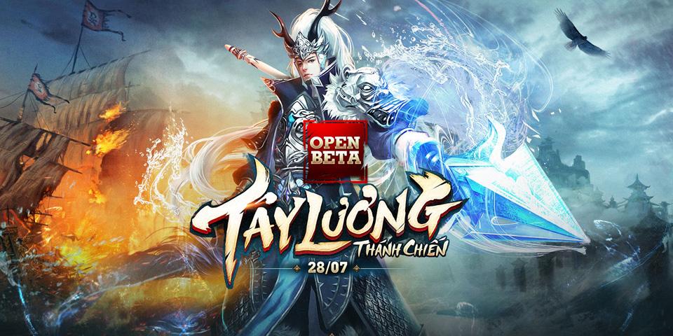 Tặng giftcode Tây Lương Thánh Chiến game Chiến Thần Xích Bích