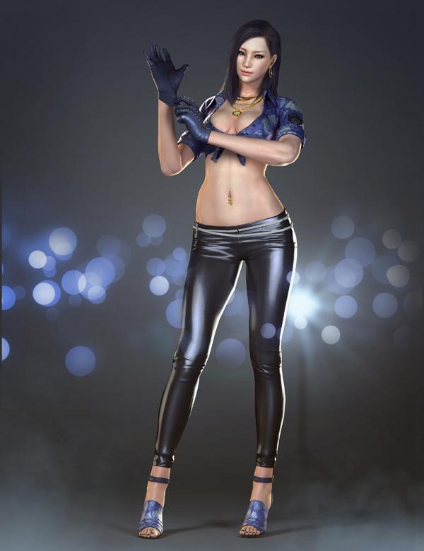 Miss Aoi