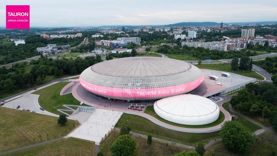 Trận tranh hạng ba và chung kết của LCS Châu Âu Mùa Hè 2016 sẽ được tổ chức tại sân vận động Tauron.