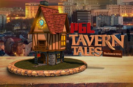 PGL Tavern Tales có mặt tại DreamHack Bucharest 2016 6