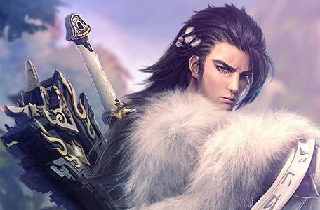 Kiếm Võng 3: Các nhân vật quan trọng của Bá Đao Sơn Trang 9