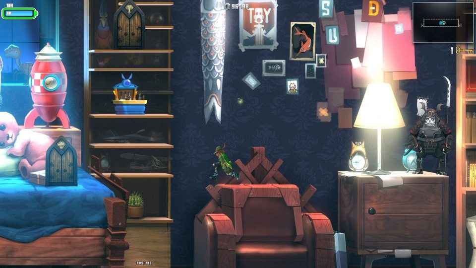 Toy Quest đổi tên thành Toy Odyssey và ấn định ngày ra mắt
