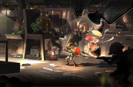 Toy Quest đổi tên thành Toy Odyssey và ấn định ngày ra mắt 3