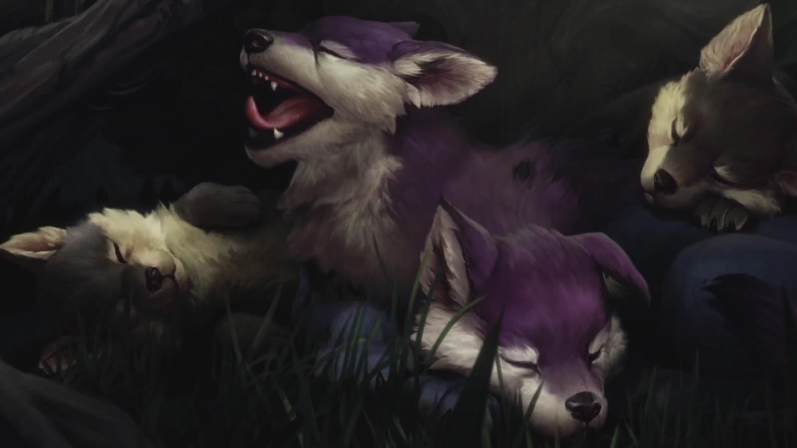 LMHT: Riot Games tung video giới thiệu tướng mới Ivern - Ảnh 01