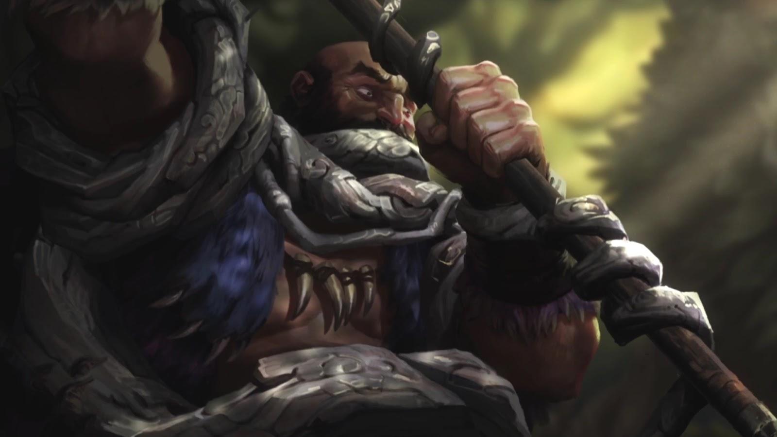 LMHT: Riot Games tung video giới thiệu tướng mới Ivern - Ảnh 02