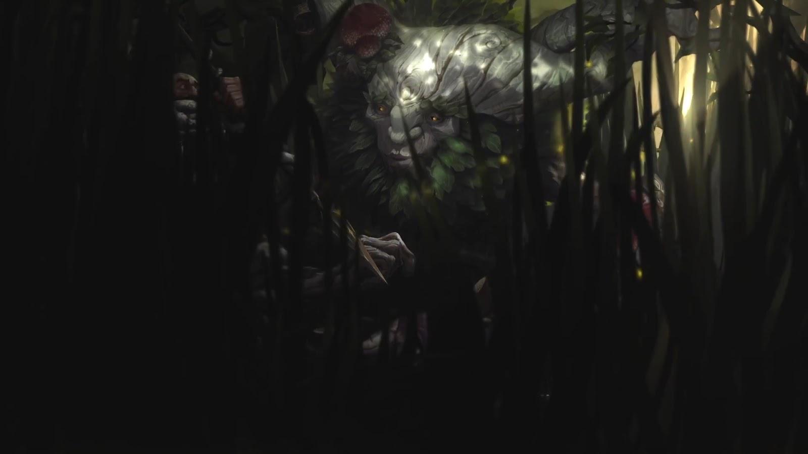 LMHT: Riot Games tung video giới thiệu tướng mới Ivern - Ảnh 06