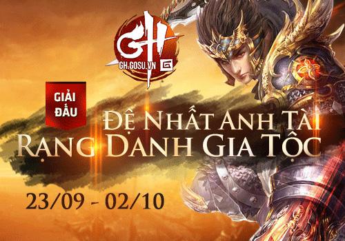 Tặng giftcode Trung Thiên Chi Lộ game Giang Hồ Võ Hiệp