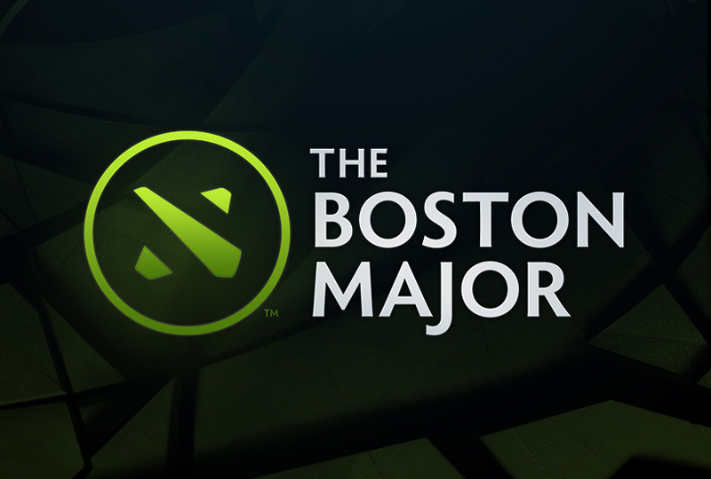 Valve công bố The Boston Major 2016