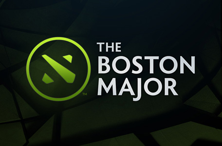 Dota 2: Valve công bố The Boston Major 2016 4