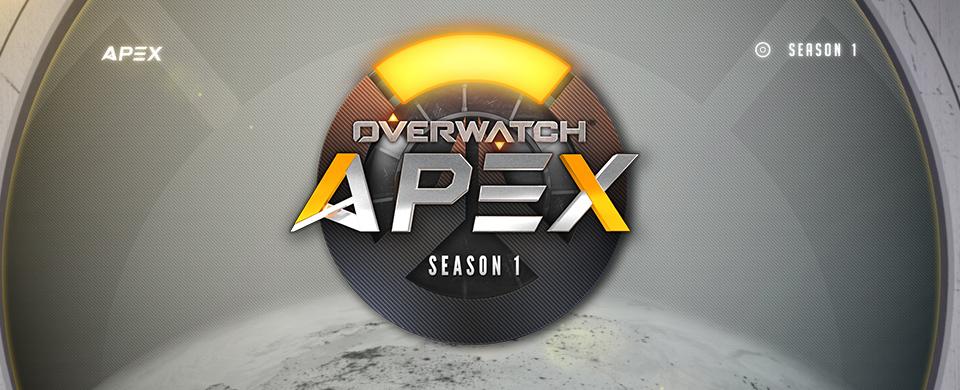 Overwatch APEX Season 1 khởi tranh vào tối mai