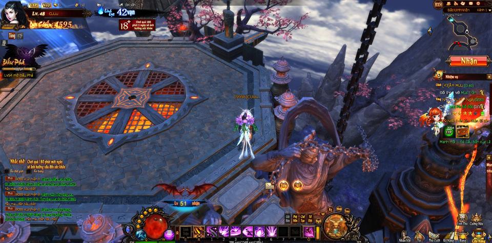 VNG công bố phát hành webgame mới Đại Chúa Tể - Ảnh 13