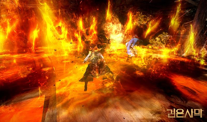 Black Desert: Wizard được cải lão hoàn đồng vào 13/10 - Ảnh 02