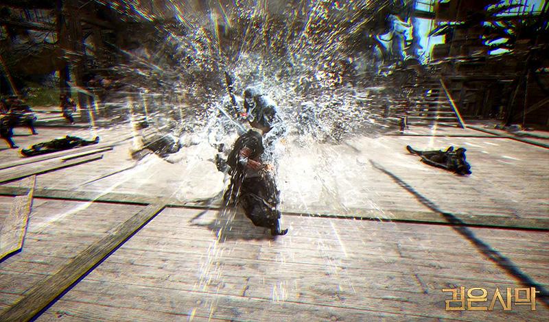 Black Desert: Wizard được cải lão hoàn đồng vào 13/10 - Ảnh 03