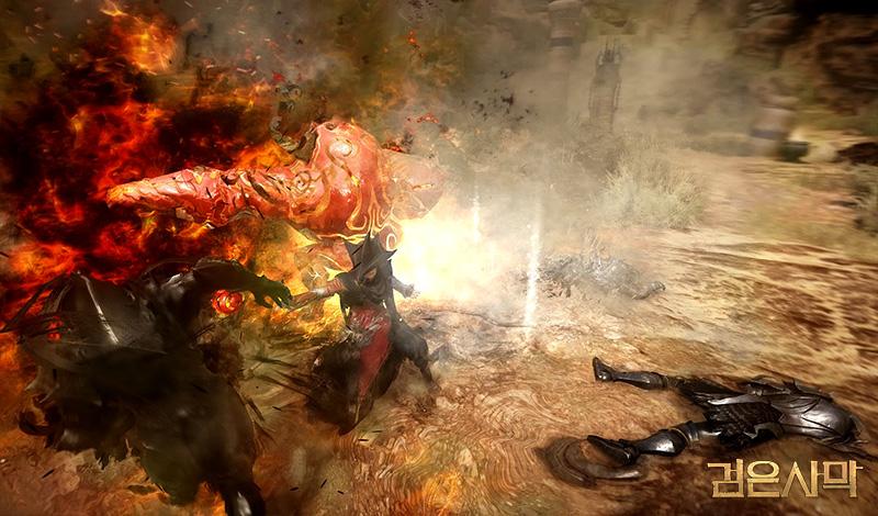 Black Desert: Wizard được cải lão hoàn đồng vào 13/10 - Ảnh 05