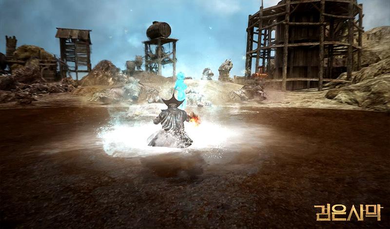 Black Desert: Wizard được cải lão hoàn đồng vào 13/10 - Ảnh 06