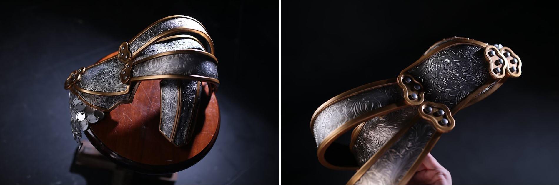 Cosplay Ranger (Black Desert) by Reve (RZCOS) - 13