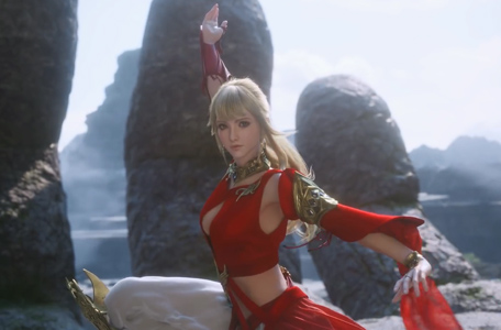 Final Fantasy XIV: Stormblood ra mắt vào mùa hè 2017 2