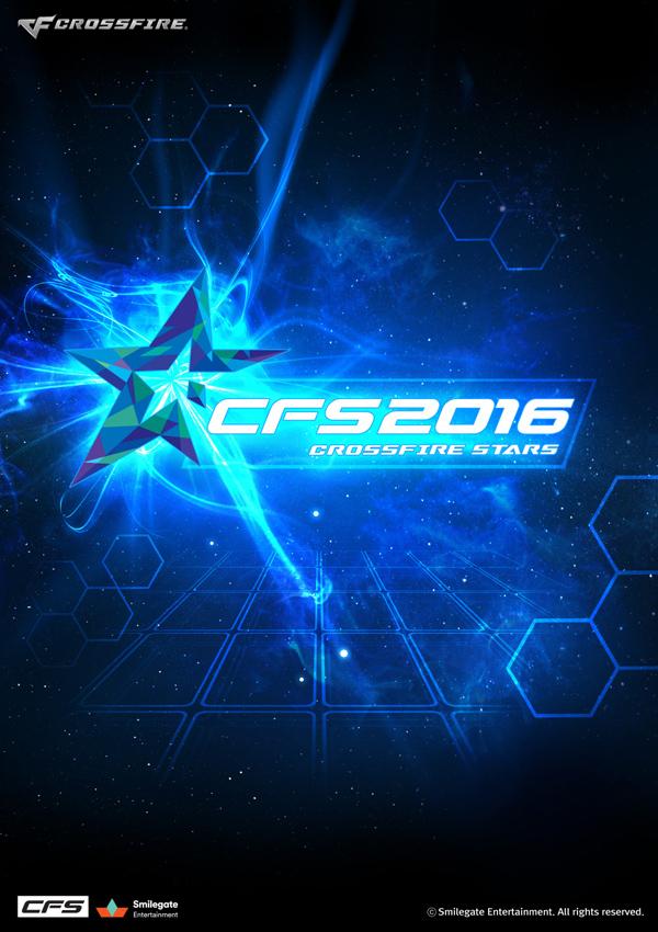Đột Kích: Freedom giành vé tham dự CFS 2016