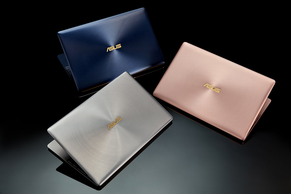 ASUS ZenBook 3 lên kệ với giá 39,99 triệu đồng - Ảnh 05