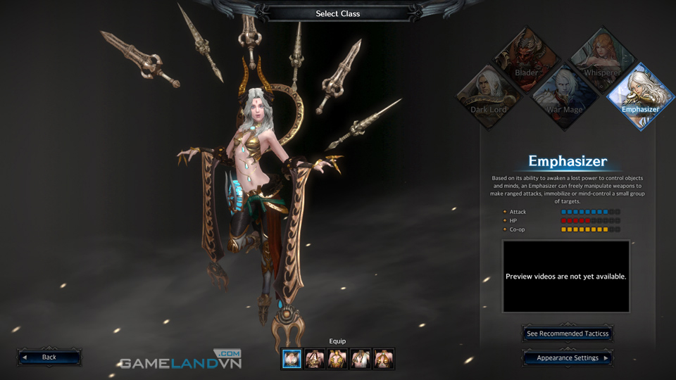 MU Legend Emphasizer - Screenshot - 01