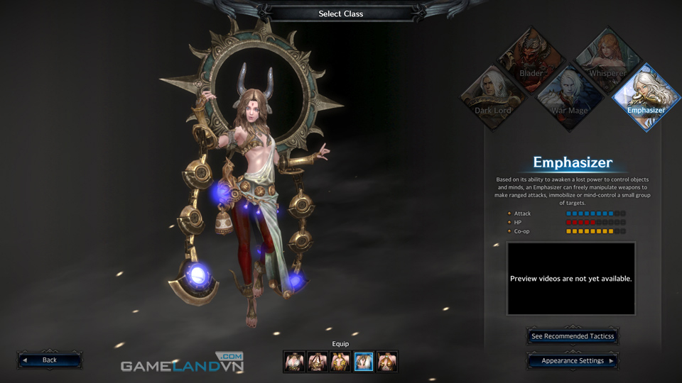 MU Legend Emphasizer - Screenshot - 04