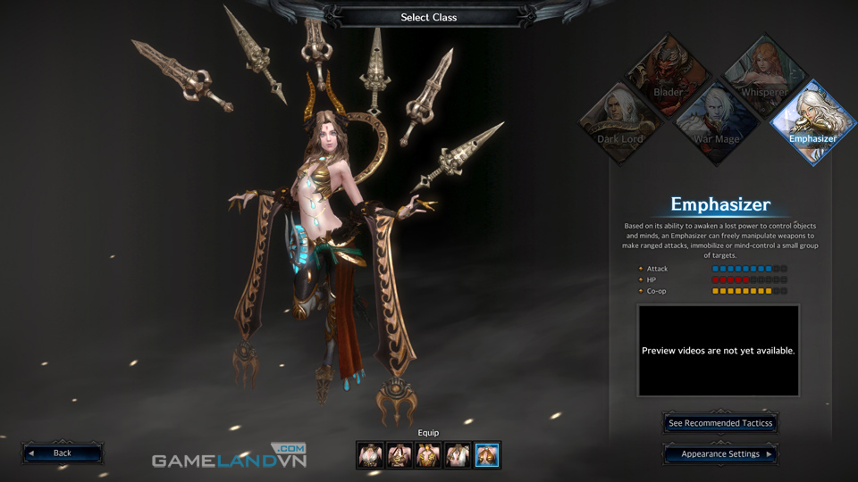 MU Legend Emphasizer - Screenshot - 05