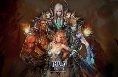 Hướng dẫn tham gia Blood Castle trong MU Legend 6